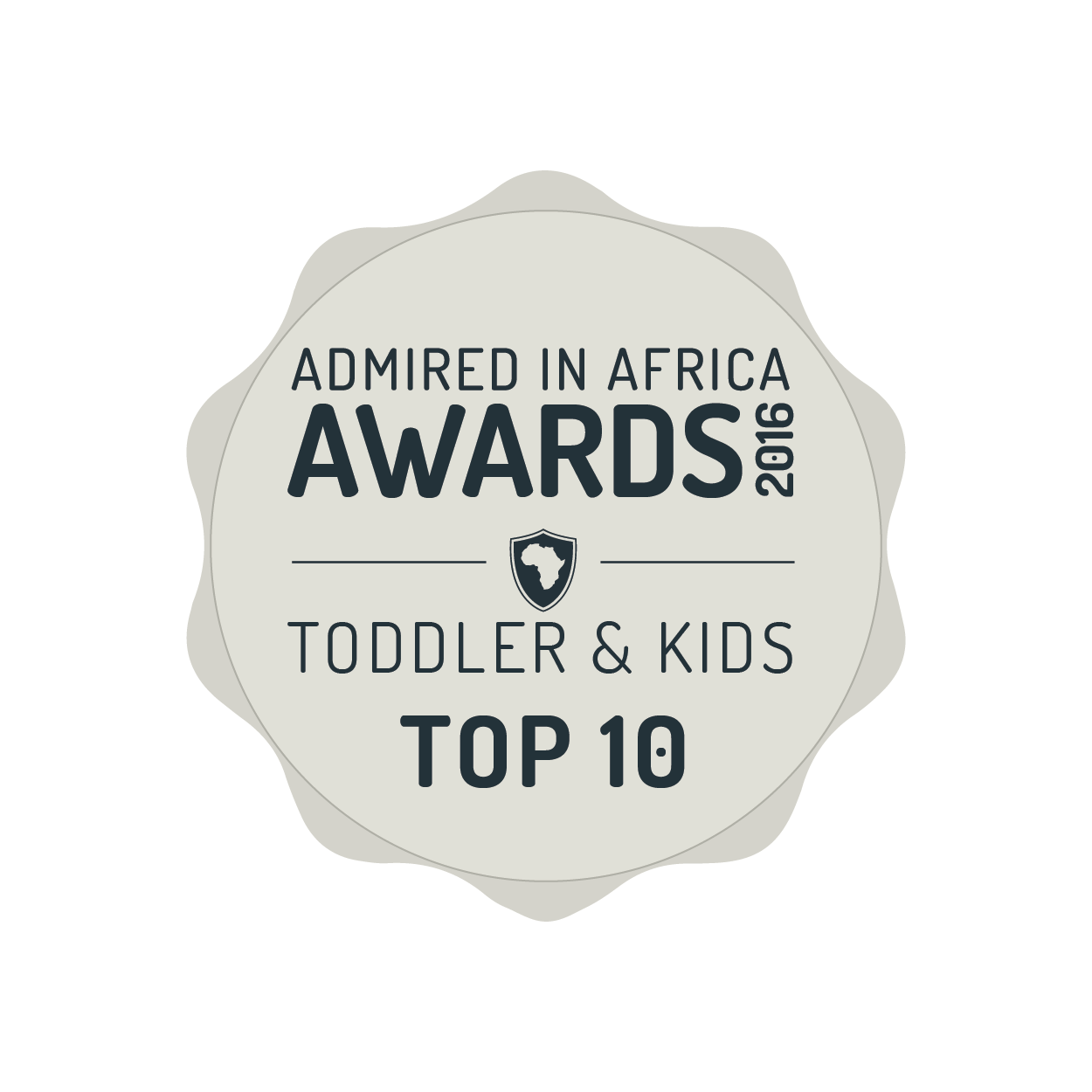 admired in africa awards top 10 toddler and kids