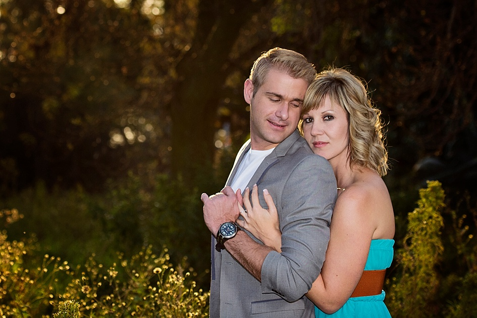 Andris Hendrik Potgieter engagement photo shoot