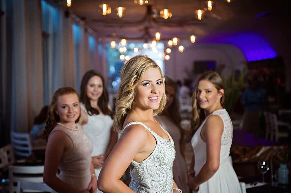 Matric dance group shoot