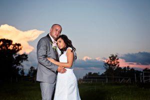 countryside inspired wedding